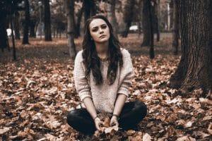 Stress - psykoterapi