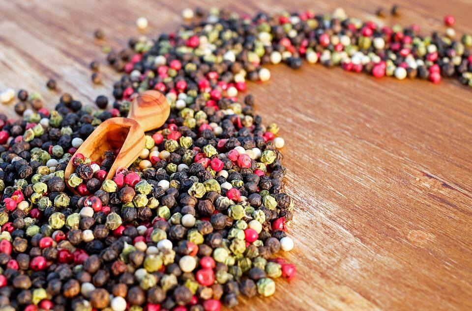 peber 30 aar - pebersvend